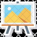 Board Display Optimization Icon