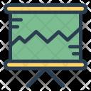 Board Chart Graph Icon