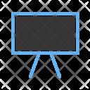 Board Blackboard Icon