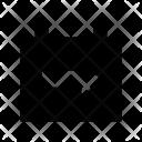 Board Direction Arrow Icon
