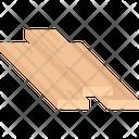 Board Wood Tree Icon