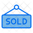 Board Store Sold Icon