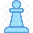 Board Game Chess Icon