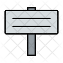Board Direction Icon
