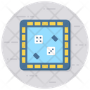Board Game Indoor Game Monopoly Icon