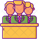 Mboard Of Directors Icon