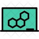 Board Space Science Icon