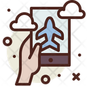 Boarding Pass Boarding Pass Icon