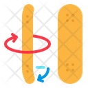 Boards Deck Icon
