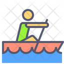 Boat Boating Activity Icon