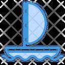 Boat Ship Vessel Icon