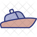 Boat Outdoor Recreation Icon