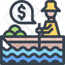 Boat Ship Tourism Icon
