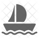 Boat Ship Nautical Icon