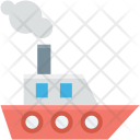 Boat Toy Kid Icon