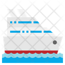Boat Ship Watercraft Icon