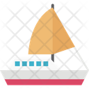 Bass Boat Boat Fishing Boat Icon