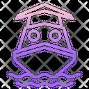 Iartboard Icon