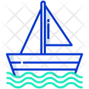 Gboat Icon