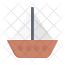 Boat Sport Game Icon