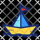 Icon Boat Icon
