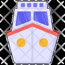 Ship Boat Cruise Ship Icon