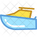 Boat Ship Steamboat Icon
