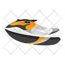 Boat Motorboat Speed Boat Icon