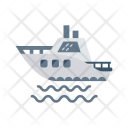 Boat Ship Travel Icon