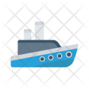 Boat Ship Transport Icon