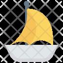 Boat Yacht Cruise Icon