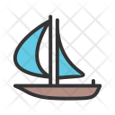 Boat Ship Icon