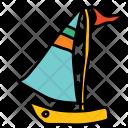Boat Ship Icon
