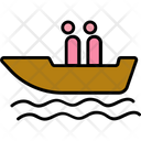 Boat Ship Boating Icon