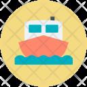 Boat Sailboat Sailing Icon