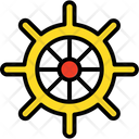 Boat Controller Icon