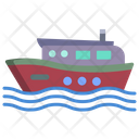 Boat House Icon