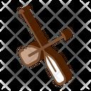 Canoe Sea Boat Icon