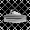 Boating Jet Ski Icon