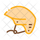 Boating Helmet Icon