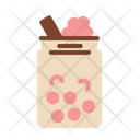 Boba Drink Icon