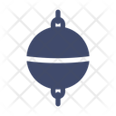 Float Bobber Fishing Icon