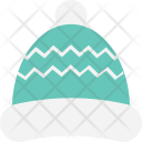 Winter Hat Beanies Icon