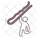 Bobby Pin Icon
