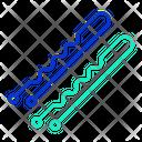 Abobby Pin Icon