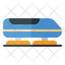 Bobsled Bobsleigh Sport Icon