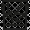 Bocket Icon