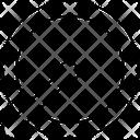 Bodhran Icon