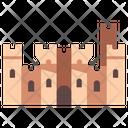 Ibodiam Castle Bodiam Castle Moated Castle Icon