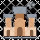 Bodiam Castle Icon